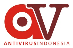 Logo antivirus indonesia com