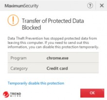 Jual Trendmicro Maximum Security 3PC 1Thn murah di Purwokerto