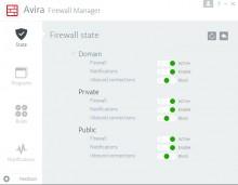 Jual Avira Internet Security murah di Jayapura