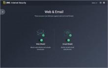 Jual AVG Internet Security Original Garansi Resmi dan Murah di Denpasar