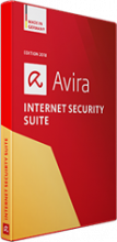 Jual Avira Internet Security  murah di Palembang