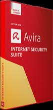 Jual Avira Internet Security Resmi Original Garansi dan Murah di Palu