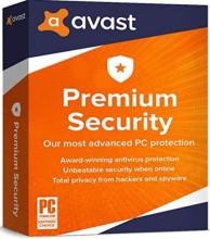 Jual Avast Premium Security Multidevice 10-Device 1Thn Original Garansi Resmi dan Murah di Medan