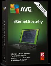 Jual AVG Internet Security murah di Semarang