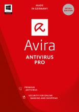 Jual Avira Antivirus Pro Resmi Original Garansi dan Murah di Palu