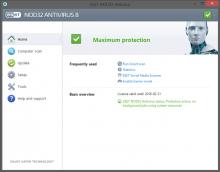 jual antivirus ESET NOD32 murah di bekasi