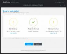 Jual Bitdefender Antivirus Plus 2018 murah di Meda