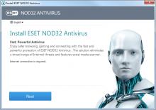 jual antivirus ESET NOD32 murah di bogor
