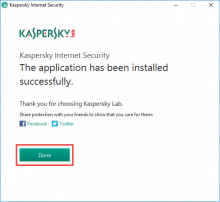 Jual Kaspersky Small Office Security (KSOS 10) Original Garansi Resmi dan Murah di Bandung