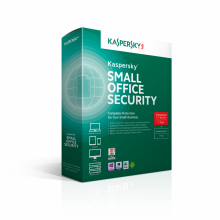 Jual Kaspersky Small Office Security (KSOS 5) murah di Semarang