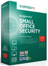 Jual Kaspersky Small Office Security (KSOS 5) murah di Bandung