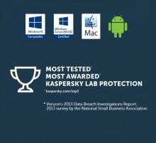 Jual Kaspersky Small Office Security (KSOS 5) Original Garansi Resmi dan Murah di Malang