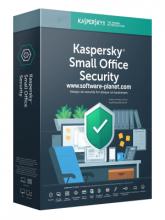 Jual Kaspersky Small Office Security (KSOS 5) Original Garansi Resmi dan Murah di Medan