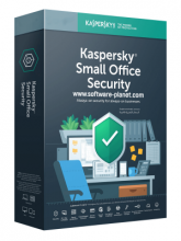 Jual Kaspersky Small Office Security (KSOS 10) murah di Semarang