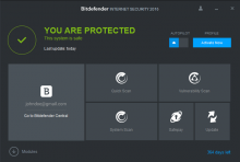 jual bitdefender internet security murah di jambi