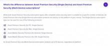 Jual Avast Premium Security 1PC 1Thn Original Garansi Resmi dan Murah di Makassar