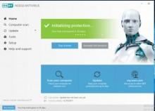 Jual Antivirus ESET NOD32 2018 murah di Jayapura