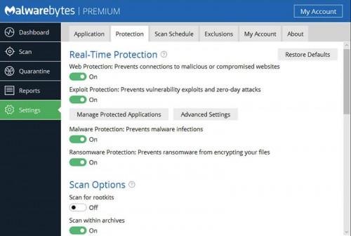 Jual Malwarebytes Premium Original Garansi Resmi dan Murah Bandung