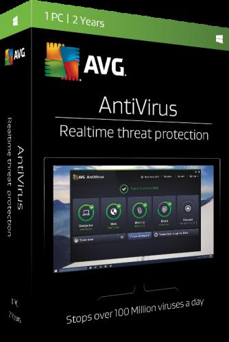 Jual AVG Internet Security Original Garansi Resmi dan Murah di Malang